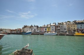 Dream Cottages Accommodation, Weymouth Dorset Pet Friendly